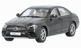 Mercedes-Benz E-Klasse W213 Phase II seit 2021 dunkelgrau met.