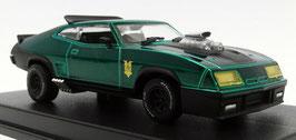 Ford Falcon XB V8 Coupé 1973 dunkelgrün met. / schwarz