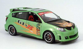 Pontiac Vibe GT Phase I 2002-2004 Tuning hellgrün met.