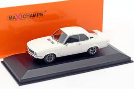 Opel Manta A 1970-1975 weiss