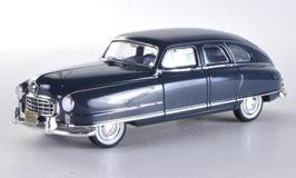 Nash Ambassador 1949-1951 dunkelblau