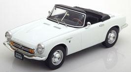 Honda S800 Roadster 1966-1970 weiss