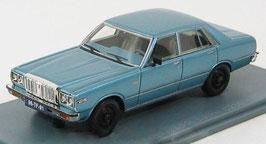 Datsun 200L Laurel C230 1977-1978 hellblau met.