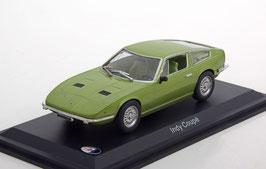 Maserati Indy 1969-1975 hellgrün met.