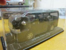 Toyota Hiace Van seit 2004 schwarz