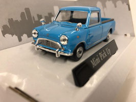 Austin Mini Pick Up 1960-1983 hellblau