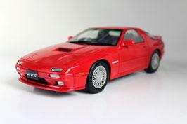 Mazda RX-7 II Turbo FC3S Phase III 1989- 1992 RHD rot
