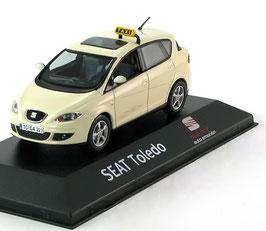 Seat Toledo III TAXI 2004-2009 beige