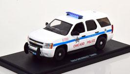 "Chevrolet Tahoe III 2006-2013 ""City of Chicago Police wiess / blau"""