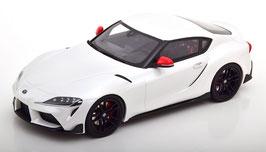 Toyota Supra GR Fuji Speedway Edition weiss met. / schwarz / rot