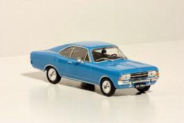 Opel Rekord C Coupé 1966-1972 blau