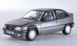 Vauxhall Astra (Opel Kadett GSi) GTE-16V  1988-1992 RHD grau met.