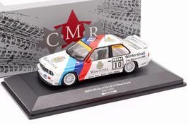 BMW M3 E30 Sport EVO #10 DTM 1992 Steve Soper