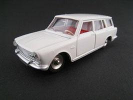 Simca 1500 Break 1964-1966 weiss