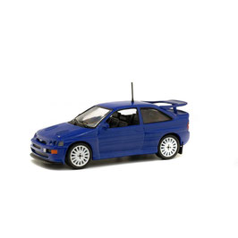 Ford Escort RS Cosworth 1992-1994 blau