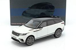Range Rover Velar seit 2018 weiss / schwarz