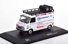 """Citroën C35 Lieferwagen Phase I 1975-1980 """"Almeras fres Assistance weiss / Decor"""""""