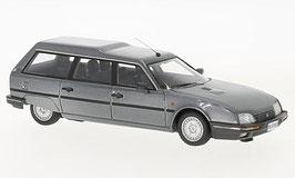 Citroën CX 25 TRD Turbo 2 Break 1986-1991 dunkelgrau met.