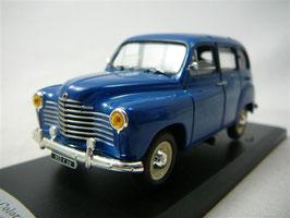 Renault Colorale Prairie 1950-1957 dunkelblau