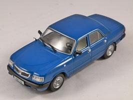 Wolga / GAZ 3110 Phase I 1997-2001 blau