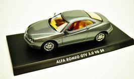 Alfa Romeo GTV 3.0 V6 24V Phase I 1996- 2000 grau met.