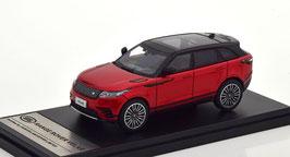 Range Rover Velar First Edition seit 2017 dunkelrot met.