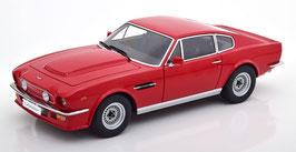 Aston Martin V8 Vantage Serie III V580X 1986-1989 rot