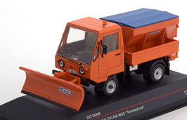 "Multicar M25 ""Snowplow"" 1978-1992 orange / blau"