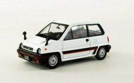 Honda Jazz I / City Turbo 1983-1986 RHD weiss / schwarz / rot