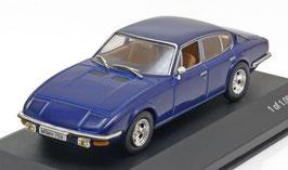 Monica 560 V8 1974 dunkelblau met.