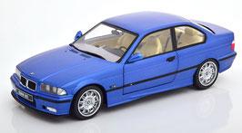 BMW M3 Coupé E36 1992-1999 hellblau met.