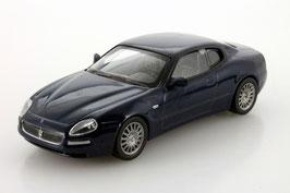 Maserati Coupé 2001-2007 dunkelblau met.