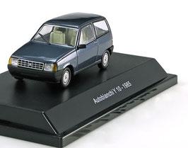 Autobianchi Y10 Phas I 1985-1989 blau met.