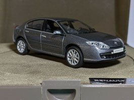 Renault Laguna III Berline Phase I 2007-2011 grau met.