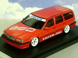 Volvo 850 Kombi BTCC Prototype rot