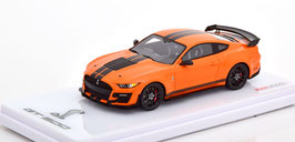 Ford Mustang Shelby GT500 2020 orange / schwarz