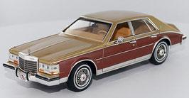 Cadillac Seville MK II 1980-1985 beige/braun met.
