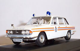 Triumph 2.5 PI 1968-1977 Cleveland Constabulary