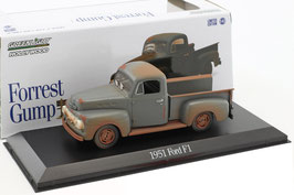 "Ford F-100 Pick Up 1951 ""Film Forrest Gump 1994"""