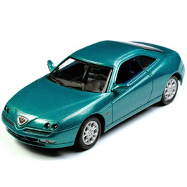 Alfa Romeo GTV Phase I 1994-1998 türkis met.