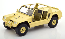 Lamborghini Cheetah Prototyp 1977 Khaki