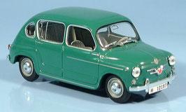 Seat 800 4-Türer 1964 grün