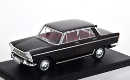 Seat / Fiat 1500 Phase II 1969-1972 schwarz
