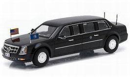 "Cadillac Limousine ""The Beast / Barak Obama"" 2009 schwarz"