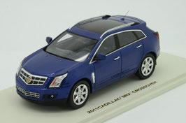 Cadillac SRX II seit 2009-2015 Xenon Blue met.