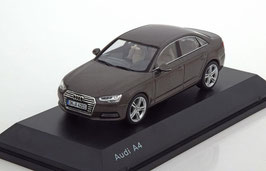 Audi A4 B9 Limousine Phase I 2015-2019 Argus braun met.