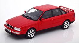Audi 80 B4 Quattro Competition 1994 rot