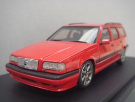 Volvo 850 R Estate / Kombi 1995-1996 rot