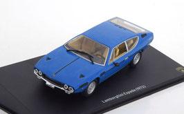 Lamborghini Espada 1968-1978 blau