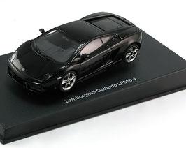 Lamborghini Gallardo LP560-4 Phase I 2008-2012 schwarz